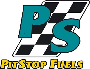 PitStop Fuels Logo