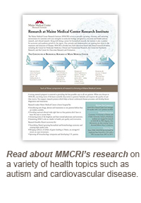 MMCRI Research