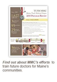 Maine Track1